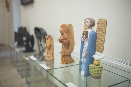 Museum of Angels – Centre of Sacred Art 15