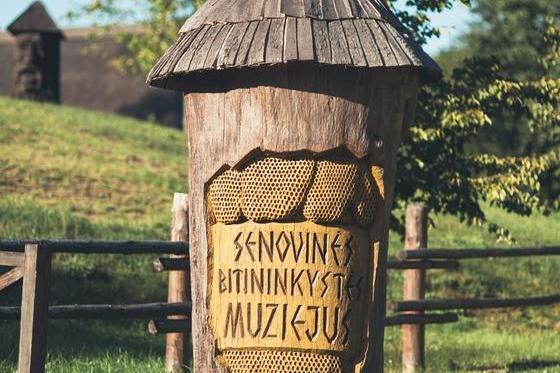 Музей пчеловодства 18