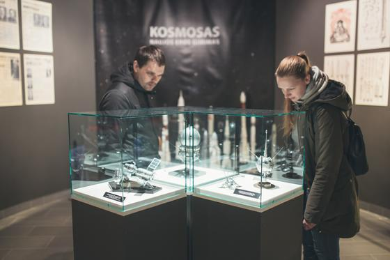 Lithuanian Museum of Ethnocosmology 24