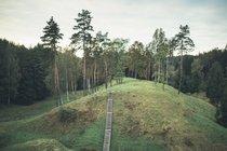 Anyksciai Route 1